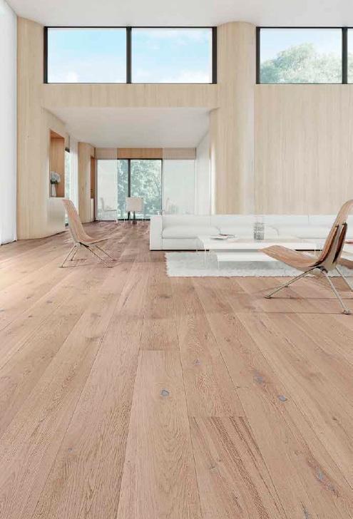 Maderas Cruset - Suelos 100% de madera