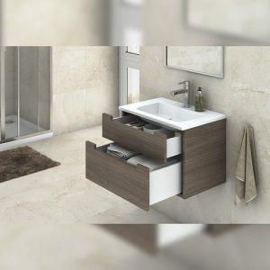 Cajon Concept de Emuca para baño